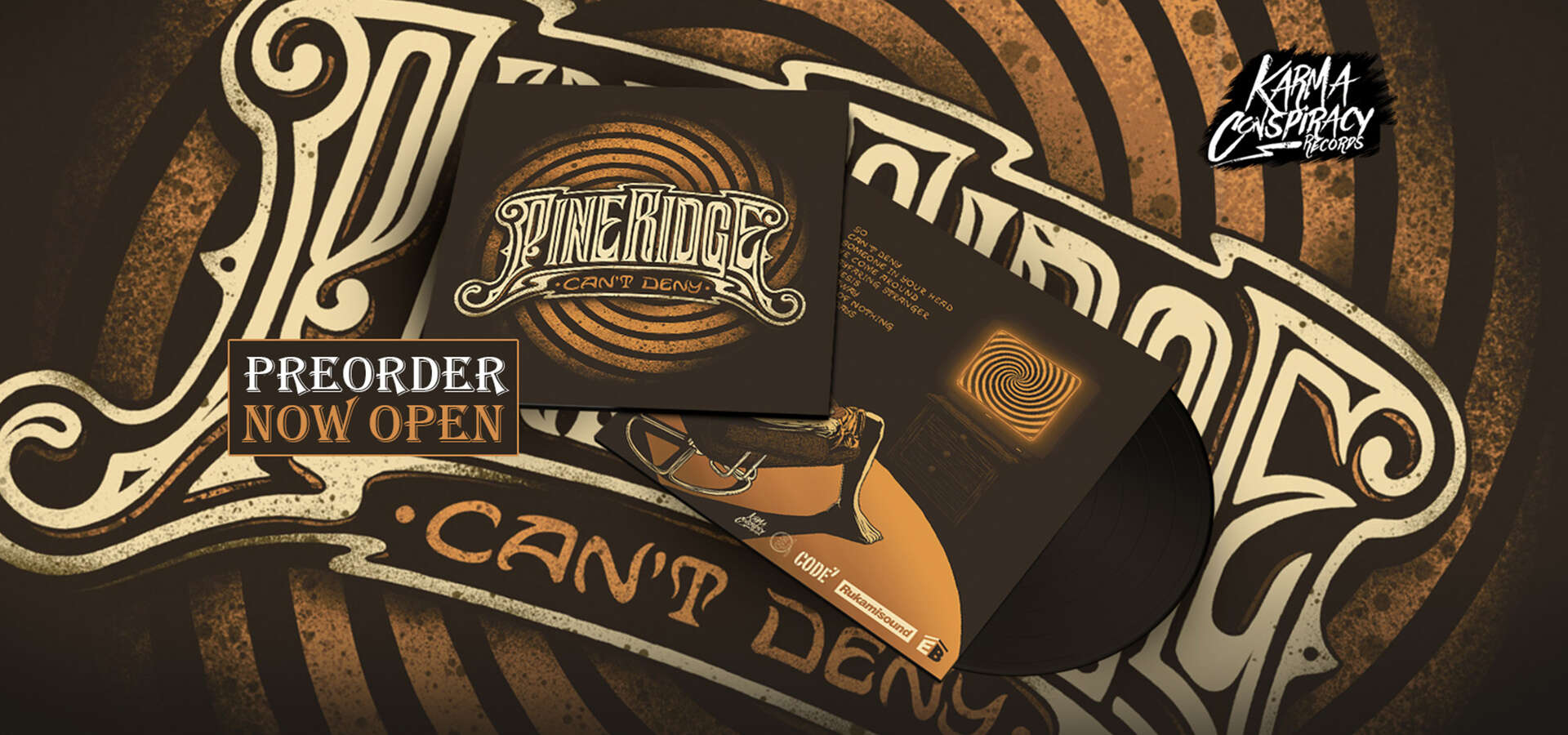 PINE RIDGE CAN'T DENY PREORDERS OPEN